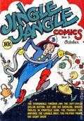 Jingle Jangle Comics (1942) 5