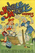 Jingle Jangle Comics (1942) 9