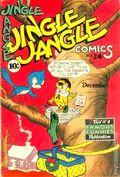 Jingle Jangle Comics (1942) 24