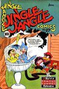 Jingle Jangle Comics (1942) 27