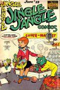 Jingle Jangle Comics (1942) 39