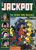 Jackpot Comics (1941) 5