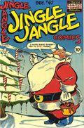 Jingle Jangle Comics (1942) 42