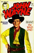John Wayne Adventure Comics (1949) 30