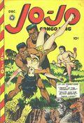 Jo-Jo Comics (1945) 9
