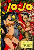 Jo-Jo Comics (1945) 12