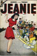 Jeanie Comics (1947) 13