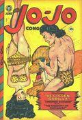 Jo-Jo Comics (1945) 16