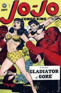 Jo-Jo Comics (1945) 19