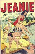 Jeanie Comics (1947) 16