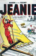 Jeanie Comics (1947) 19