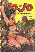 Jo-Jo Comics (1945) 25