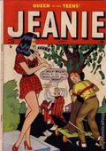 Jeanie Comics (1947) 22