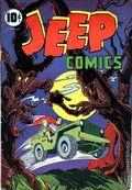 Jeep Comics (1944) 1