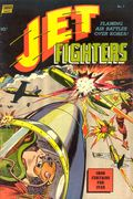Jet Fighters (1952) 7