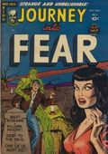 Journey into Fear (1951) 2