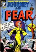 Journey into Fear (1951) 5