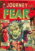 Journey into Fear (1951) 8
