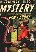Journey into Mystery (1952) 2