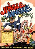 Jingle Jangle Comics (1942) 3