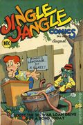 Jingle Jangle Comics (1942) 10