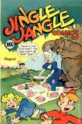 Jingle Jangle Comics (1942) 16