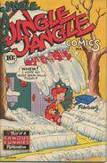 Jingle Jangle Comics (1942) 25
