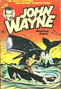 John Wayne Adventure Comics (1949) 20
