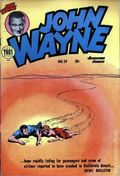 John Wayne Adventure Comics (1949) 24