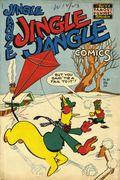 Jingle Jangle Comics (1942) 31