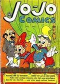 Jo-Jo Comics (1945) 3