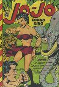 Jo-Jo Comics (1945) 14