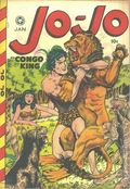 Jo-Jo Comics (1945) 23