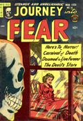 Journey into Fear (1951) 18