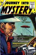 Journey into Mystery (1952) 25
