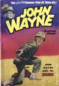 John Wayne Adventure Comics (1949) 12