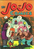 Jo-Jo Comics (1945) 1
