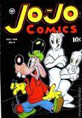 Jo-Jo Comics (1945) 4
