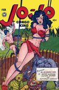 Jo-Jo Comics (1945) 11