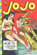 Jo-Jo Comics (1945) 18