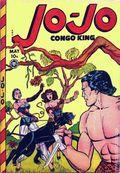 Jo-Jo Comics (1945) 27