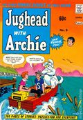 Jughead with Archie Digest (1974) 5