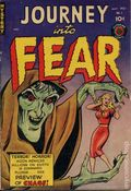 Journey into Fear (1951) 1