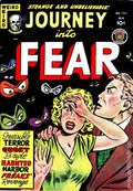 Journey into Fear (1951) 4