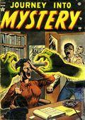 Journey into Mystery (1952) 1