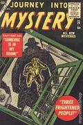 Journey into Mystery (1952) 29
