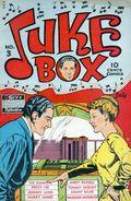 Juke Box Comics (1948) 3