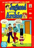 Jughead with Archie Digest (1974) 7
