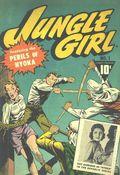 Jungle Girl (1942 Fawcett) featuring Nyoka 1