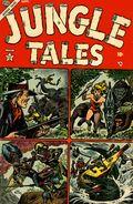 Jungle Tales (1954 Atlas) 1